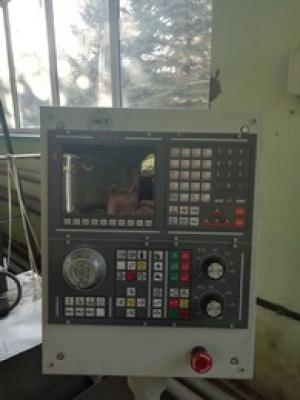 Модернизированный токарный станок ТПК-125 ВН2